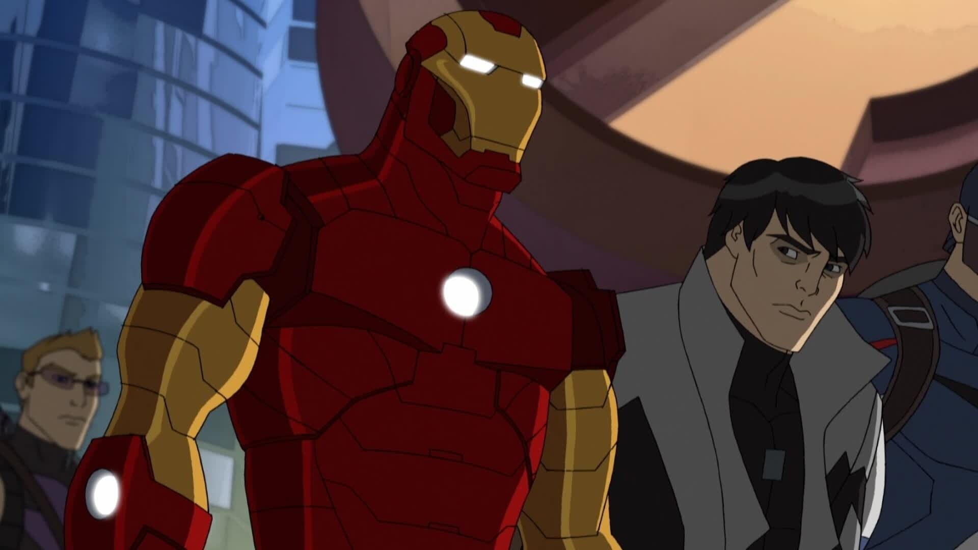 Avengers Assemble - Aflevering 75 - Seizoen 3