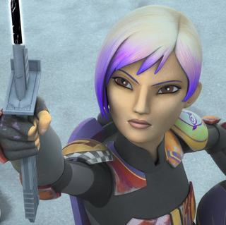 Star Wars Rebels: The Darksaber Returns Home
