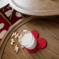 Mickey Mouse Coaster Set by Ethan Allen