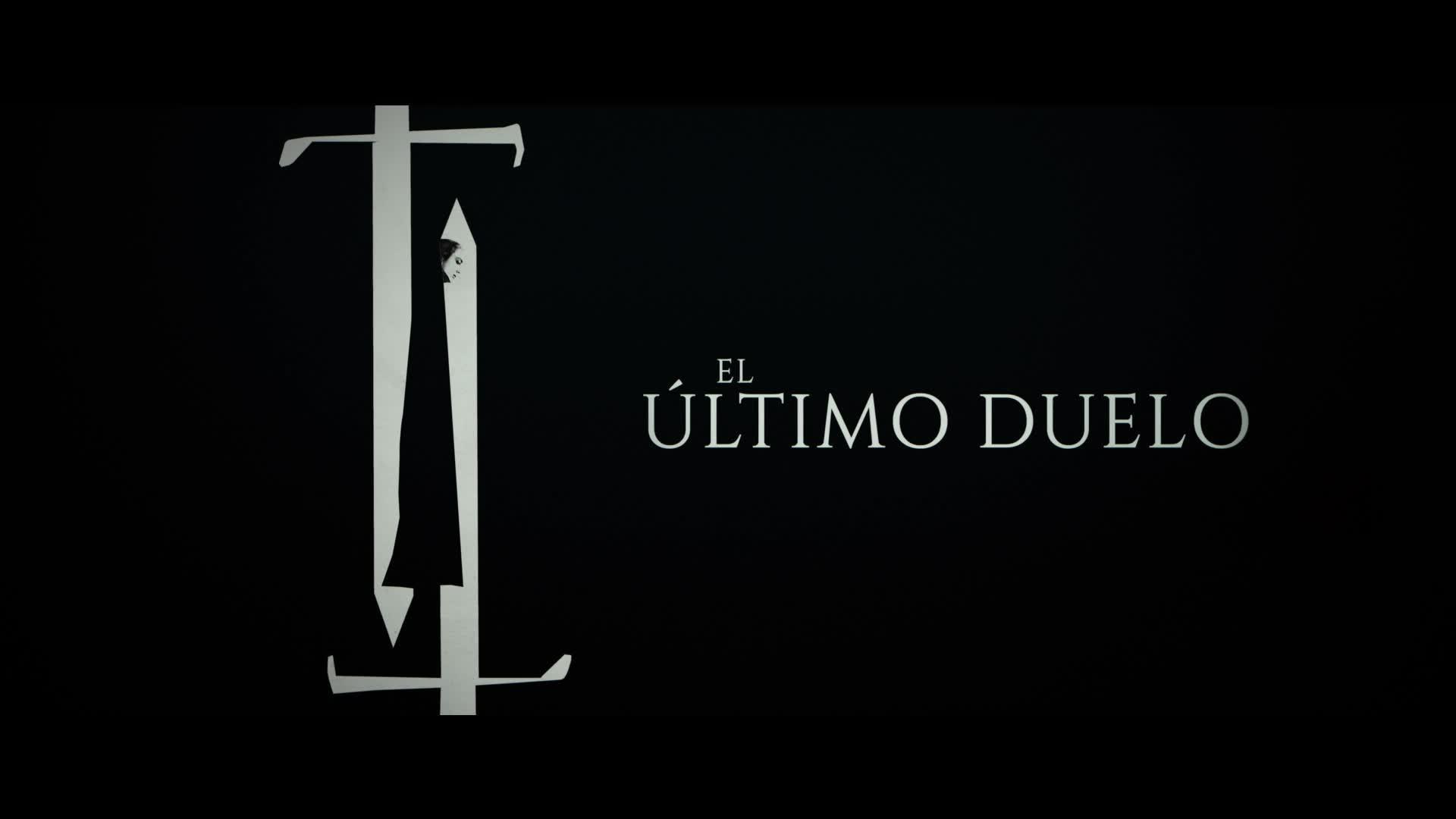 Reseña de la película: El último duelo