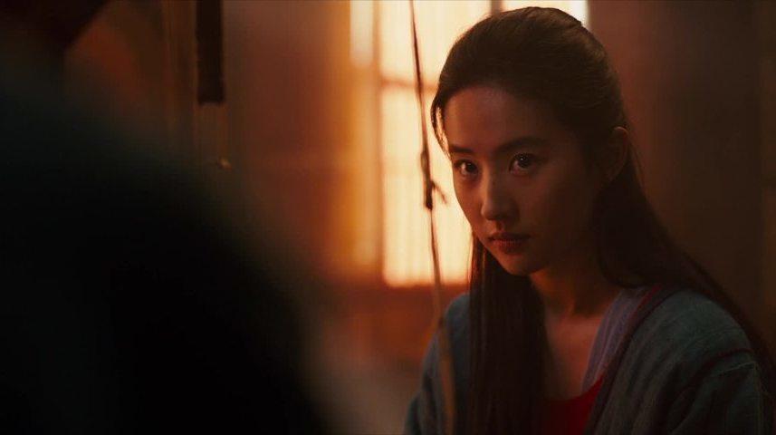 Trailerul 2 al Mulan