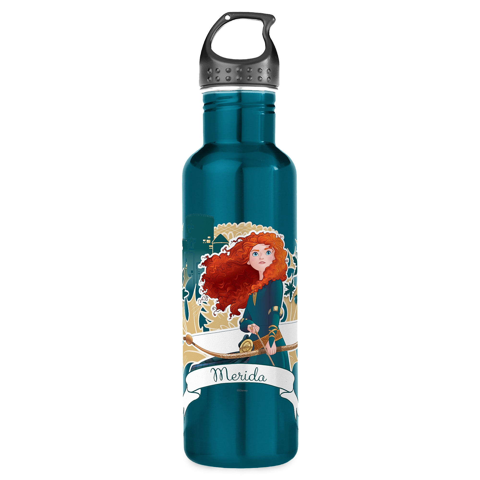 Merida Water Bottle - Customizable