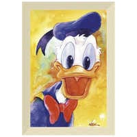 Image of ''Donald Duck Quacks'' Giclée by Randy Noble # 9