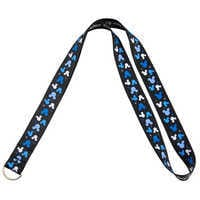 Image of Reversible Walt Disney World Mickey Mouse Lanyard # 2