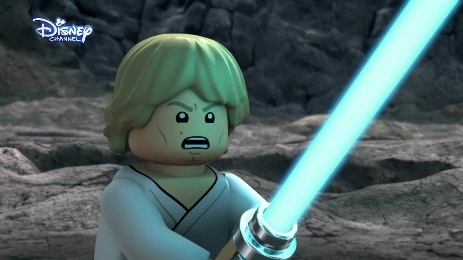Duelo de Skywalkers #4