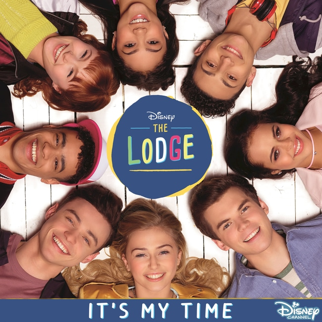 Cast of The Lodge - It's My Time