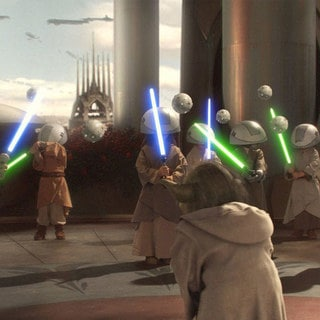 Poll: Who Would You Want as Your Padawan?