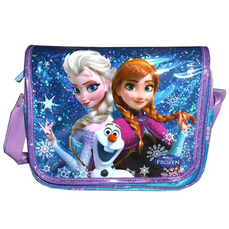 Disney Frozen Messenger Bag