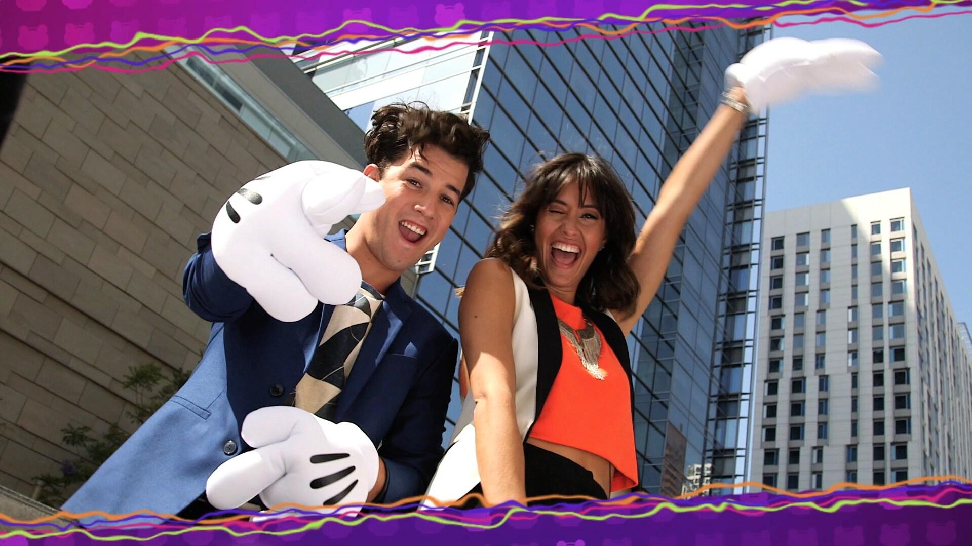 Comienza a vivir los Radio Disney Music Awards 2016
