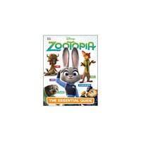 Zootopia: The Essential Guide Book
