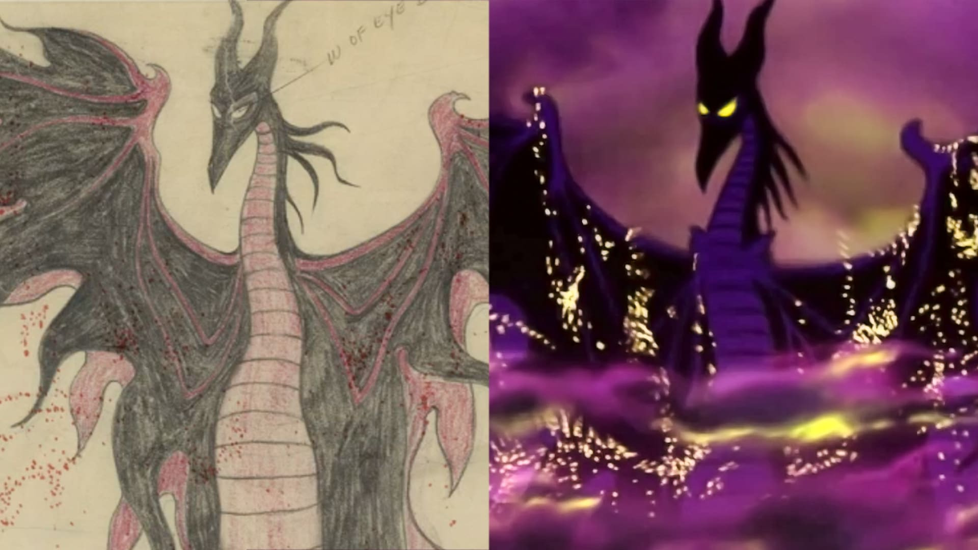 Imagination to Animation: Sleeping Beauty | Disney