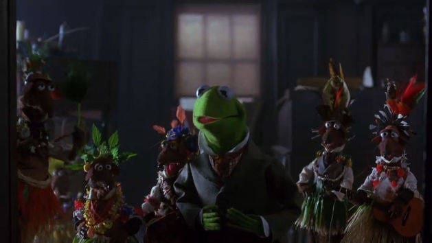 Heat Wave - Clip - The Muppet Christmas Carol