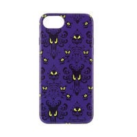 Haunted Mansion Wallpaper iPhone 7/6/6S Case
