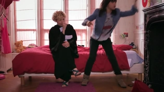 Maman & Ich - Folge 8