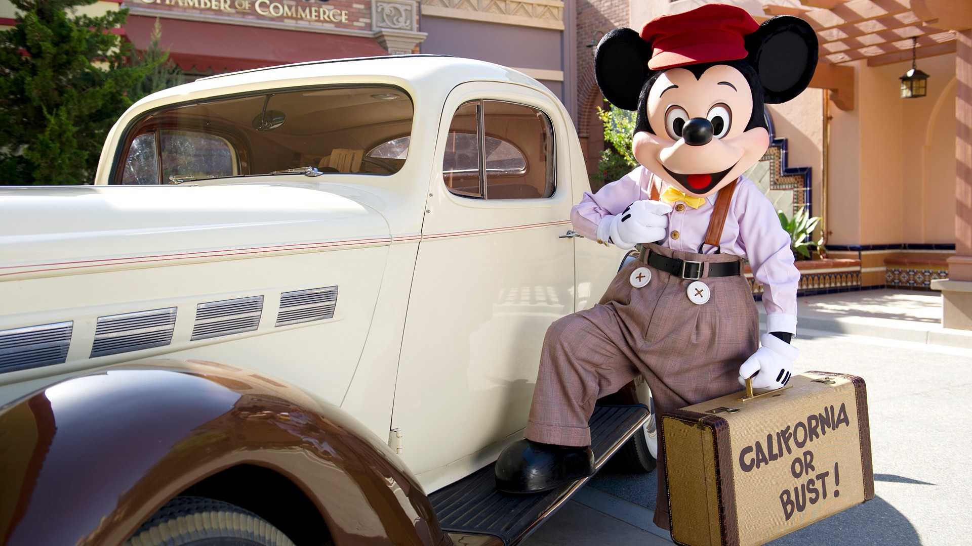 Disney California Adventure | This Day in Disney History by Oh My Disney