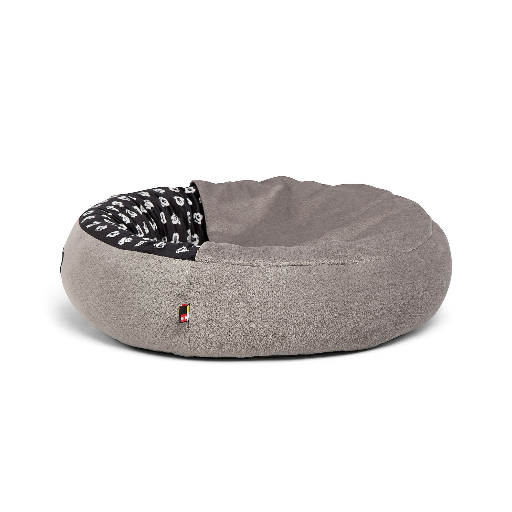 mickey mouse dog bed