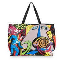 Image of Doctor Strange Tote by Loungefly # 4