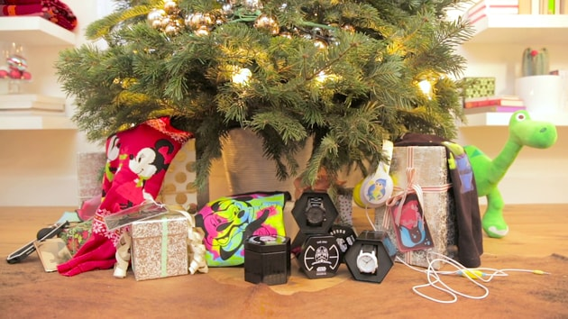 Be Our Guest: Holiday Gift Guide | Disney Style