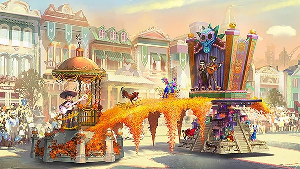 New Magical Experiences Happening at Disney Parks Around the World