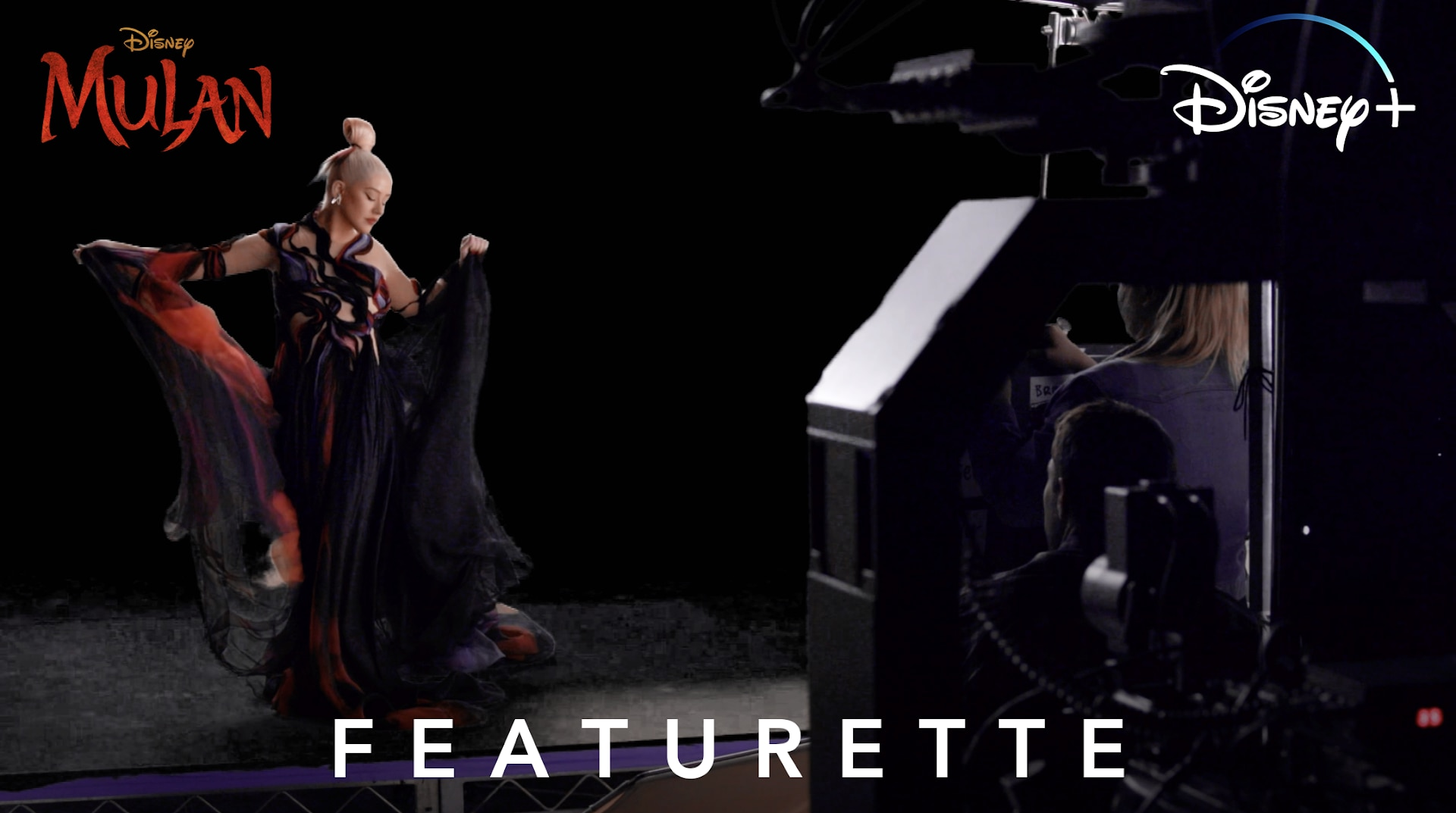 "Coming Sept. 4 | Mulan ""Reflection"" Featurette | Disney+"
