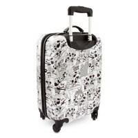 Mickey Mouse Comic Strip Luggage - Disney Cruise Line - 21''