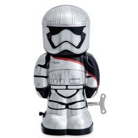 Image of Captain Phasma Wind-Up Toy - 7 1/2'' - Star Wars # 1