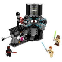 Duel on Naboo Playset by LEGO - Star Wars