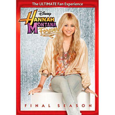 Final Season DVD