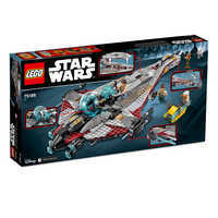 Image of The Arrowhead Playset by LEGO - Star Wars # 3