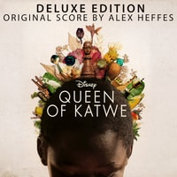 Queen of Katwe: Soundtrack
