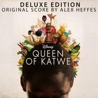 Queen of Katwe: Soundtrack