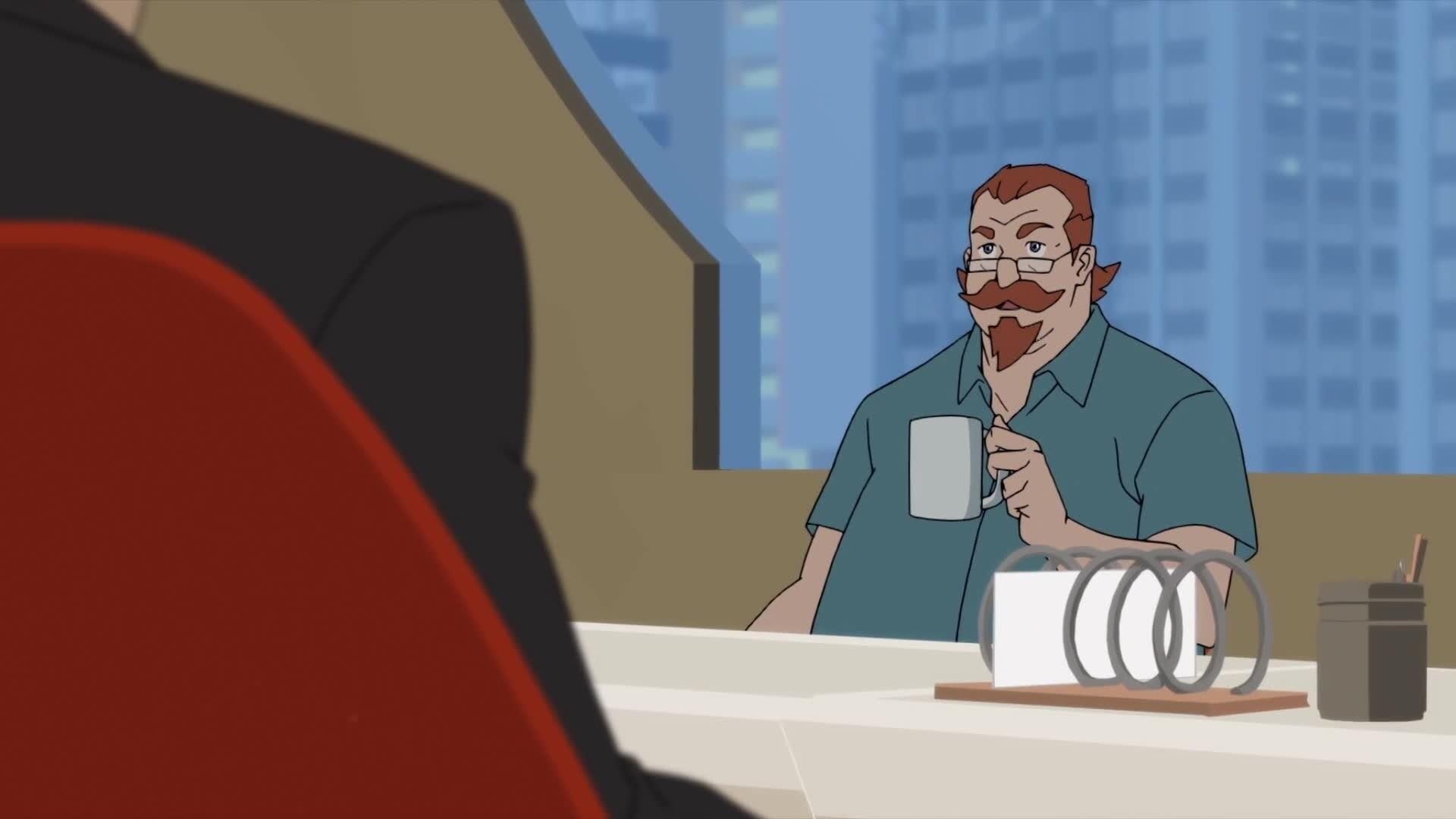 Spider-Man - Black Cat