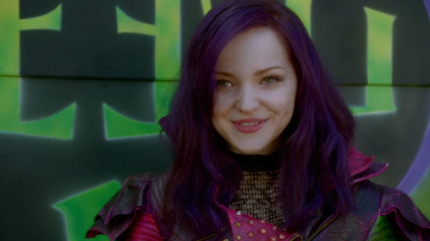 """Rotten to the Core"" - From Disney's ""Descendants"""