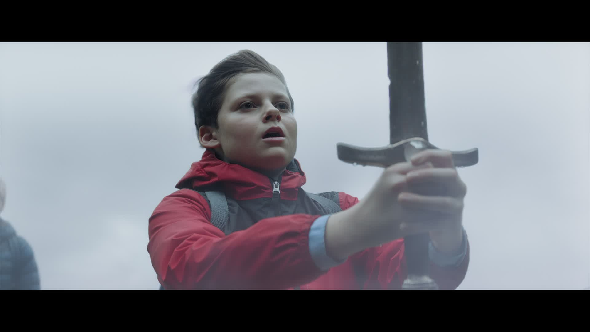 The Kid Who Would Be King | Official Trailer
