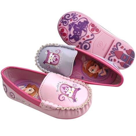 Sofia Shoe