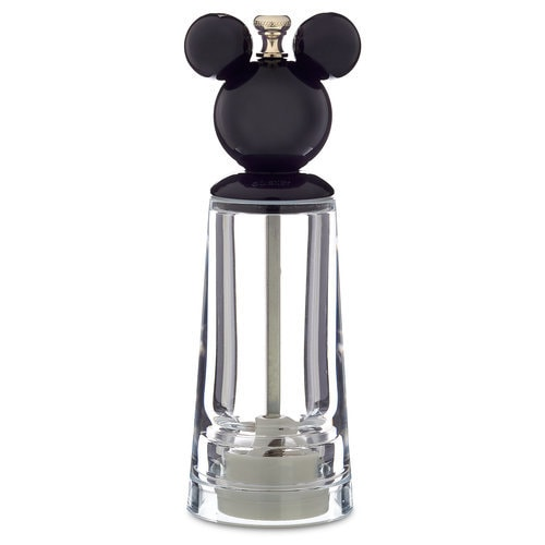 Mickey Mouse Icon Vintage Collection Pepper Mill by Disney