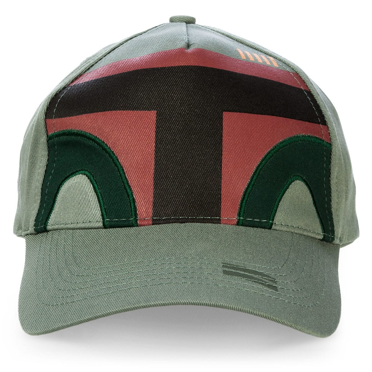 Product Image of Boba Fett Baseball Cap for Adults - Star Wars   1 6697b1d94ce