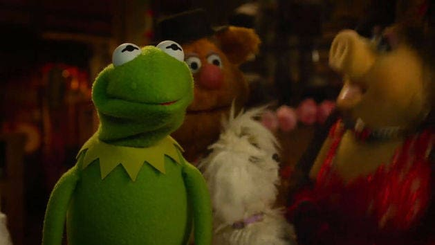 Muppets Most Wanted - Englischer Trailer #1
