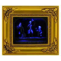 Image of Hitchhiking Ghosts Gallery of Light by Olszewski # 1