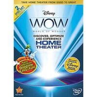 World of Wonder Optimization - 2-Disc DVD