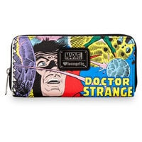 Doctor Strange Wallet by Loungefly