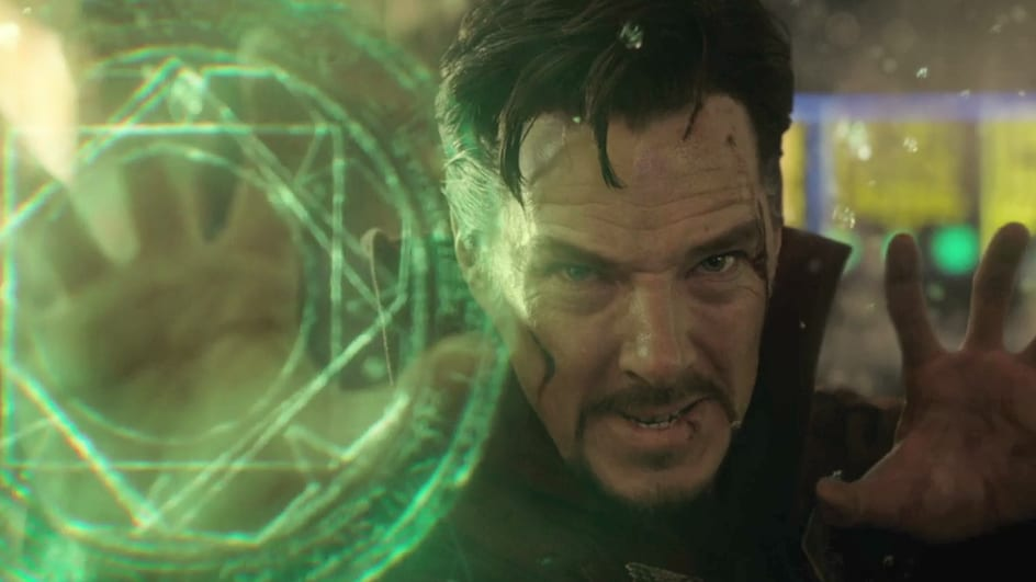 "Doctor Strange - ""Welcome to the MCU"""