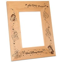 Image of Walt Disney World Disney Princess Photo Frame by Arribas - Personalizable # 1