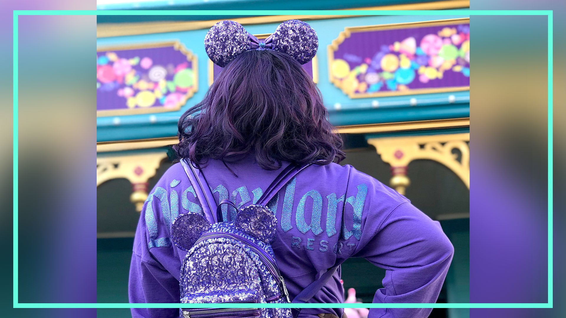 Potion Purple is the New Color Trend to Hit Disney Parks | News by Disney Style