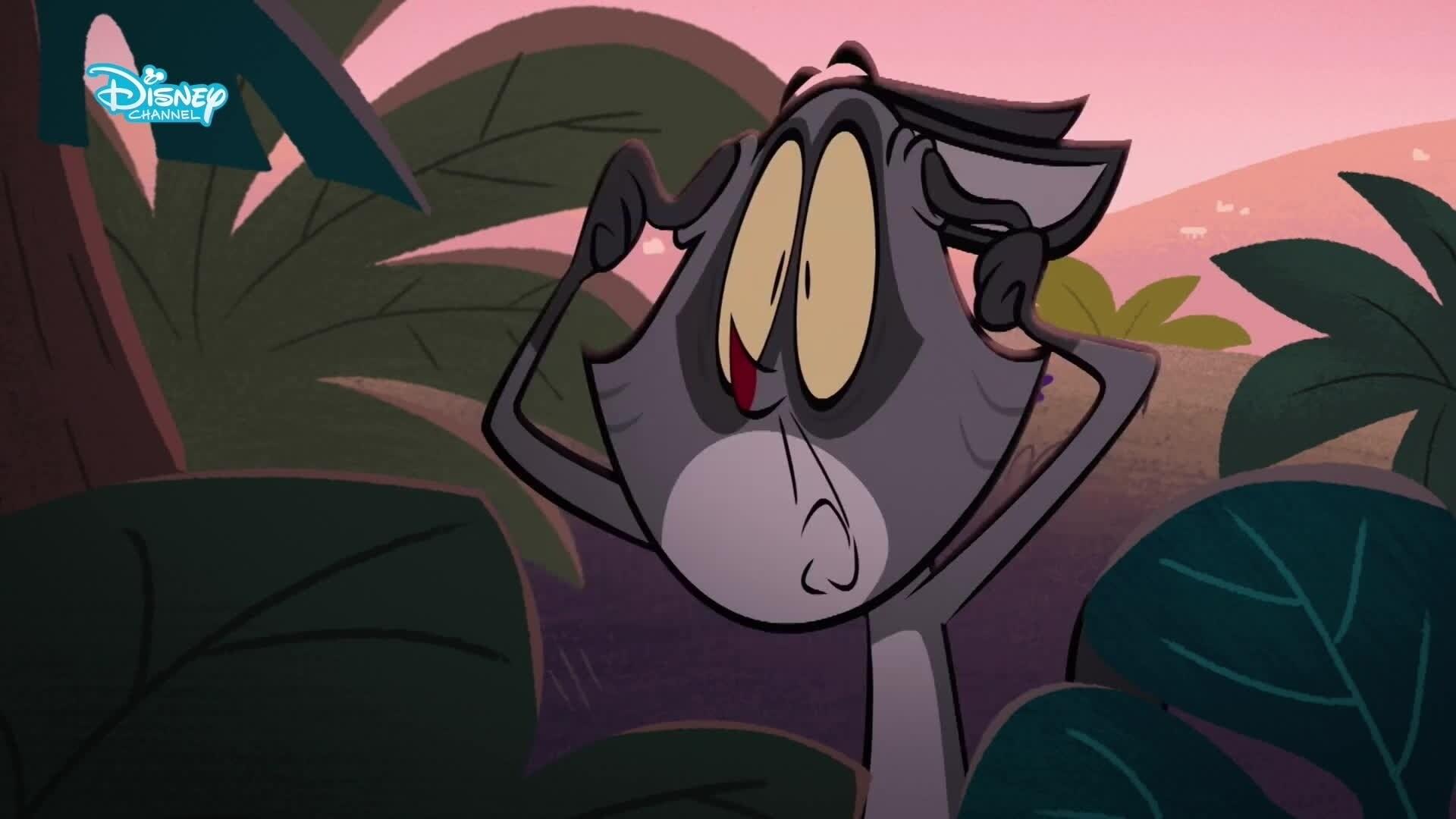Taffy - Immer Montag bis Freitag um 17:10 Uhr im Disney Channel!