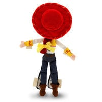 Image of Jessie Plush - Mini Bean Bag - 11'' - Toy Story # 2