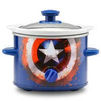 Image of Captain America Slow Cooker # 1