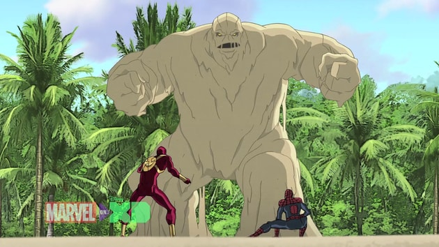 Marvel's Ultimate Spider-Man vs. The Sinister 6 Season 4, Ep. 7 - Clip 1