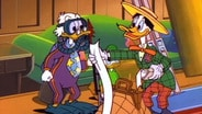Much Ado about Scrooge