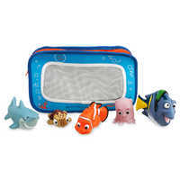 Image of Finding Nemo Bath Toys for Baby # 1